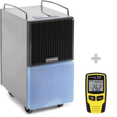 Deumidificatore TTK 120 E + Datalogger BL30