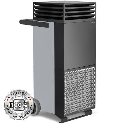 Depuratore d'aria ambiente TAC ECO