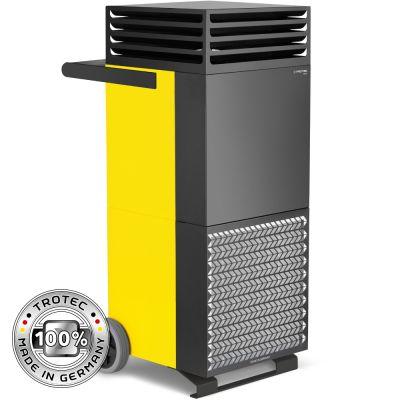 Depuratore d'aria ambiente TAC V+ Dispositivo dimostrativo