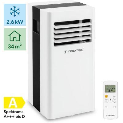 Climatizzatore locale PAC 2600 X - Dispositivo usato (classe 1)