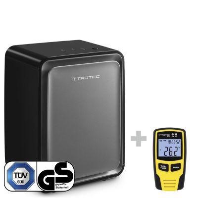 Deumidificatore TTK 24 E DS + Datalogger BL30