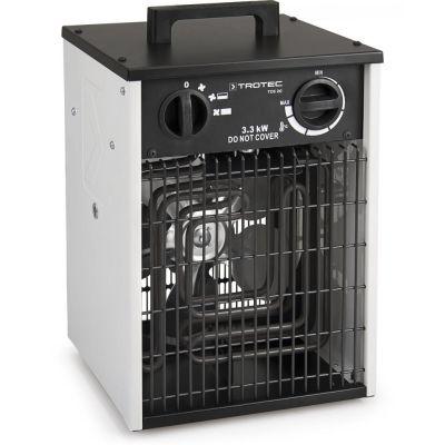 Riscaldatore elettrico TDS 20