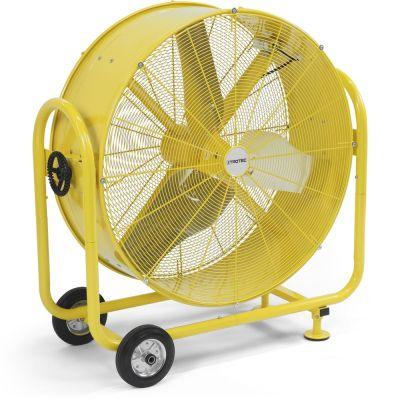 Ventilatore a tamburo TTW 35000 S