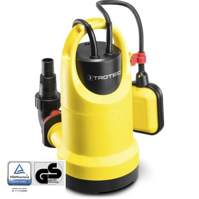 Pompa sommersa per acque chiare TWP 7506 E