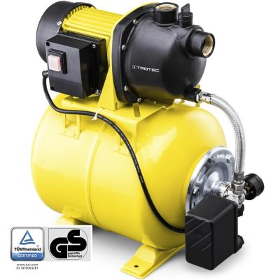 Pompa per uso domestico TGP 1025 E - Dispositivo usato (classe 1)