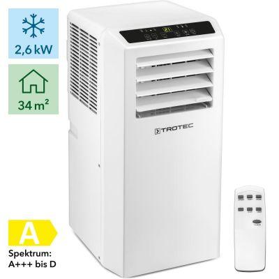 Climatizzatore locale PAC 2610 S - Dispositivo usato di classe 1