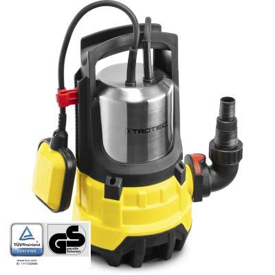 Pompa sommersa per acque scure TWP 9000 ES