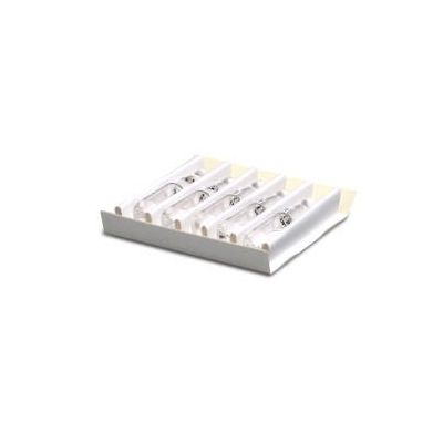 10 fiale di calibrazione per manometro CM