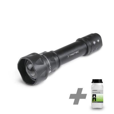 Torcia UV-Torchlight 15F + Luminat