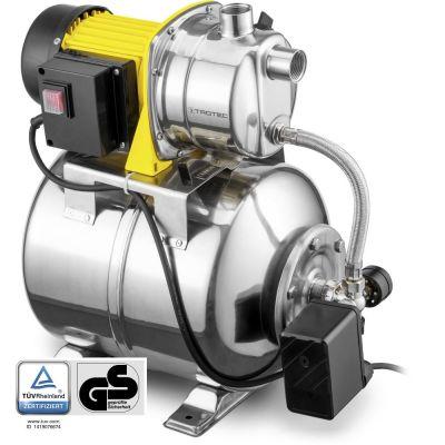 Pompa autoclave per uso domestico TGP 1025 ES ES - Dispositivo usato classe 1