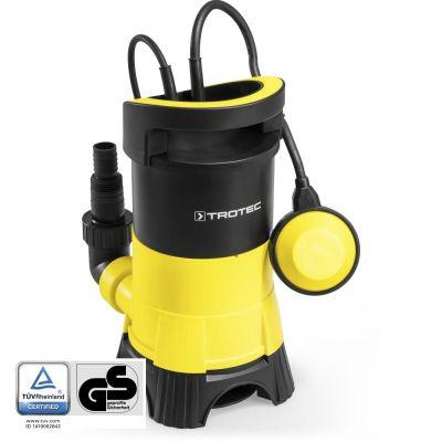 Pompa a immersione per acque scure TWP 4025 E - Dispositivo usato (classe 1)