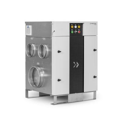 Deumidificatore ad adsorbimento TTR 1400