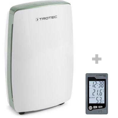 Deumidificatore TTK 68 E + Termoigrometro BZ05