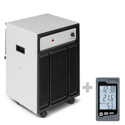 Deumidificatore TTK 120 S + Termoigrometro BZ05