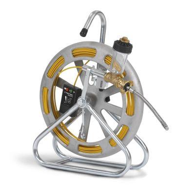 Sonda acustica per tubi LD6000 PTS