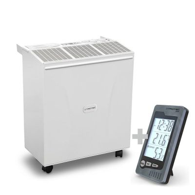 Umidificatore B 400 + Termoigrometro ambientale BZ05