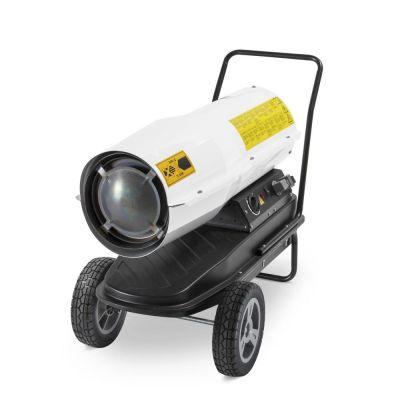 Generatore d'aria calda diretto IDE 30 D