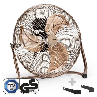 Ventilatore da pavimento TVM 17 + Supporto da parete/soffitto