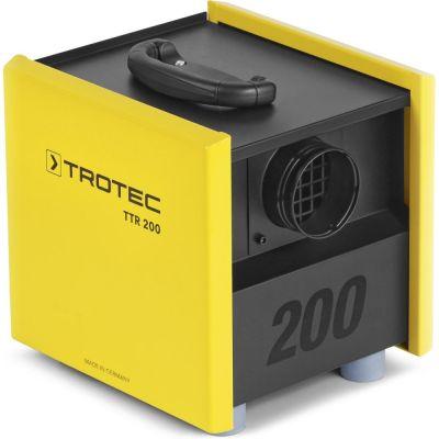 Deumidificatore ad assorbimento TTR 200 - Dispositivo usato (Classe 1)
