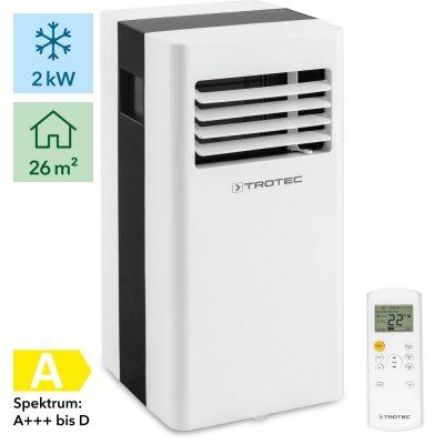 Climatizzatore locale PAC 2100 X - Dispositivo usato (classe 1)