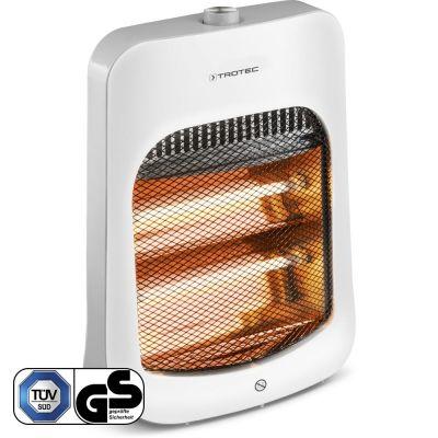 Stufetta a raggi infrarossi IRS 800 E