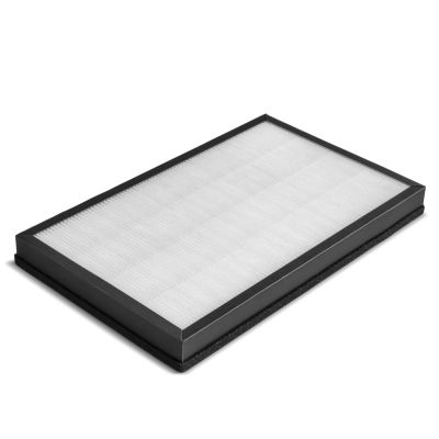 Filtro HEPA (efficienza di filtrazione del 95%) per AirgoClean 15 E