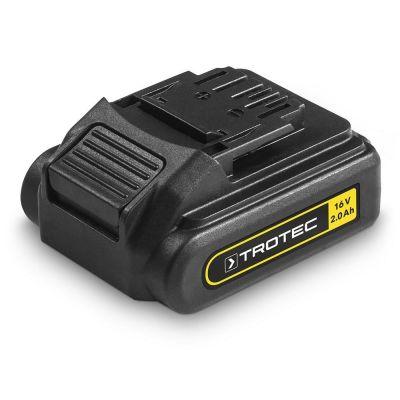 Batteria di ricambio 16V 2,0 Ah per il trapano avvitatore PSCS 10-16V