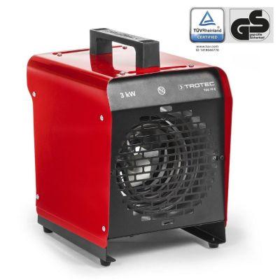 Riscaldatore elettrico TDS 19 E