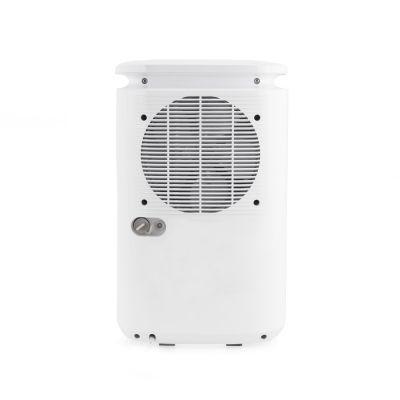 Deumidificatore TTK 30 E + Misuratore di consumo elettrico BX11