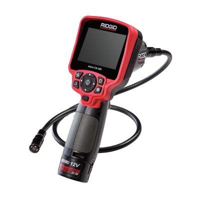 Telecamera d'ispezione digitale  micro CA-350