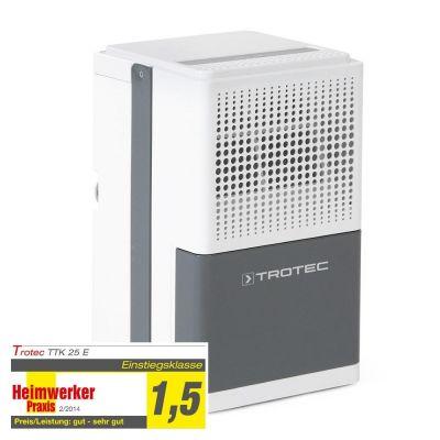 Deumidificatore TTK 25 E