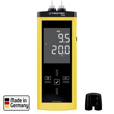 Misuratore di umidità T510
