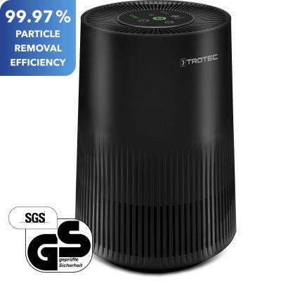 Depuratore d'aria di design AirgoClean® 11 E con filtro HEPA