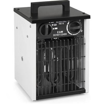 Riscaldatore elettrico TDS 10