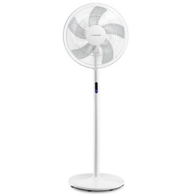 Elegante ventilatore a piantana TVE 24 S