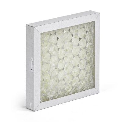Filtro per applicazioni di verniciatura a spruzzo per TAC 1500 / TAC 750 E