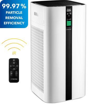 Depuratore d'aria ad alte prestazioni AirgoClean® 350 E