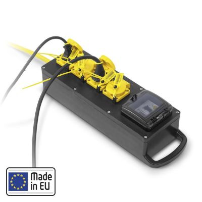 Ciabatta elettrica PV4-MID PS