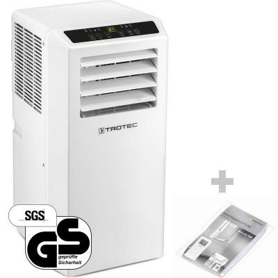 Climatizzatore locale PAC 2610 S + AirLock 100