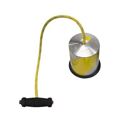 LD6000 BMW - Microfono a campana, wind-protected
