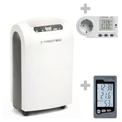 Deumidificatore comfort TTK 100 E + BZ05 + BX11