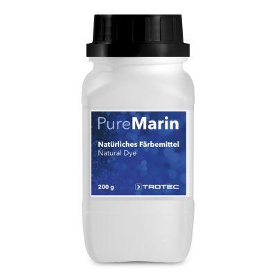 Colorante naturale blu PureMarin 200 g