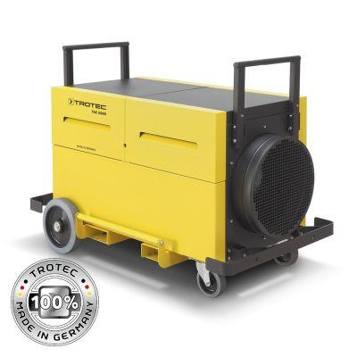 Purificatore d'aria TAC 5000 - Dispositivo usato di classe 1