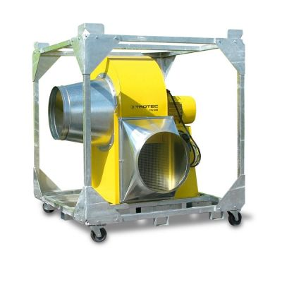 Ventilatore radiale TFV 900