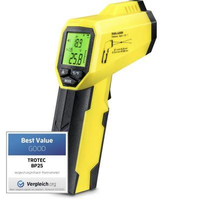 Pirometro-Scanner del punto di rugiada BP25