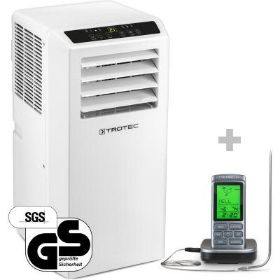 Climatizzatore locale PAC 2610 S + Termometro da barbecue BT40