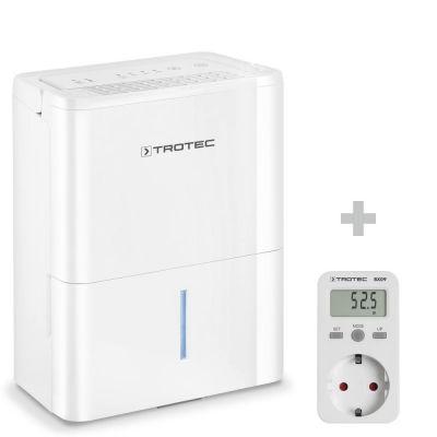 Deumidificatore TTK 32 E + Misuratore di consumo elettrico BX09