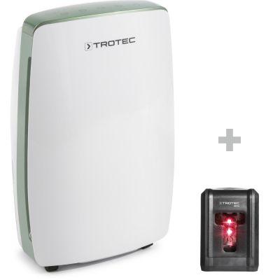 Deumidificatore TTK 68 E + Livella laser BD5A