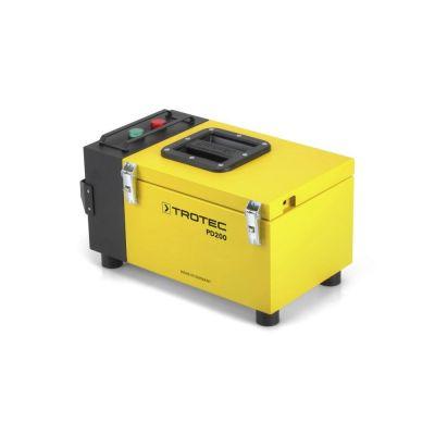 Sistema di misurazione a impulsi di corrente PD200