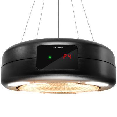 Stufetta a soffitto di design IR 1550 SC